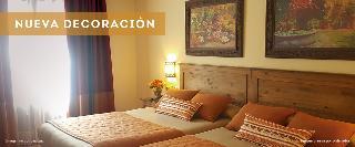 Dormir en Hotel El Paso en Portaventura Salou
