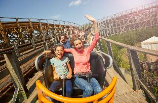 PortAventura Hotel Includes PortAventura Tickets