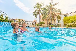 Hotel PortAventura + Entradas Port Aventura - Hoteles en Port Aventura