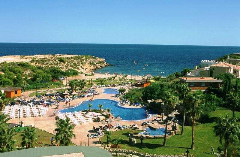 Hotel Ametlla Mar Hotel