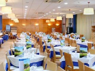 AMETLLA MAR HOTEL - Hoteles en L'Ametlla de Mar