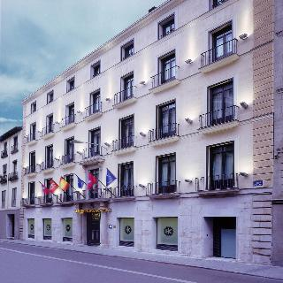 Precios y ofertas de hotel catalonia puerta del sol en for Hoteles puerta del sol baratos