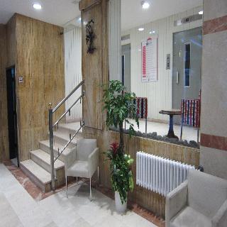Hotel Acebos Azabache Gijon thumb-3