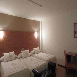 Hotel Acebos Azabache Gijon 1