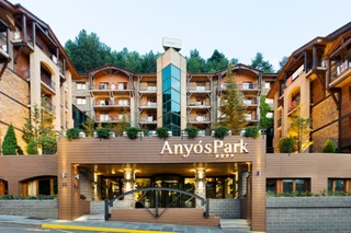 AnyosPark Hotel