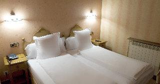 Hotel Anyos Park Hotel