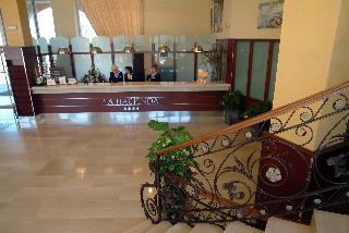 Gran Hotel La Hacienda - Hoteles en La Pineda