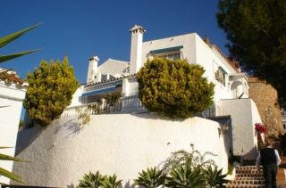 Viajes Ibiza - El Capistrano