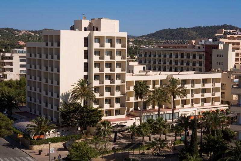 La Santa Maria Hotel Cala Millor Spanien