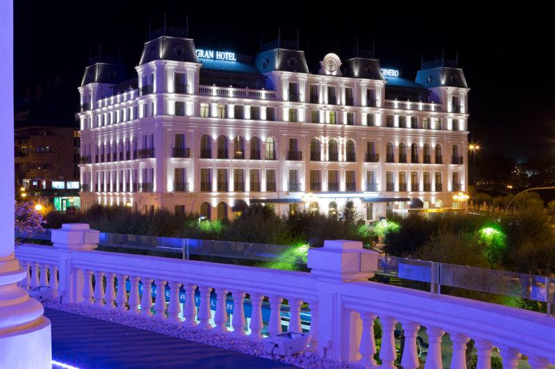 Hotel El Sardinero