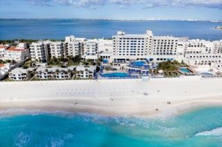 Barcelo Tucancun Beach All Inclusive