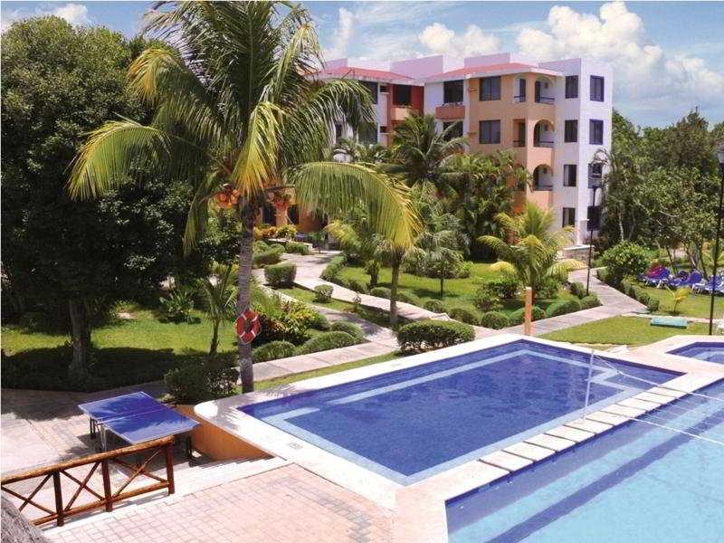 Real Playa Carmen Hotel & Beach Club