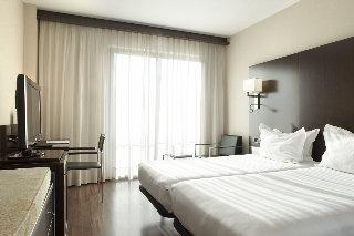 AC Ciutat De Palma - hoteles en PALMA DE MALLORCA (MALLORCA)