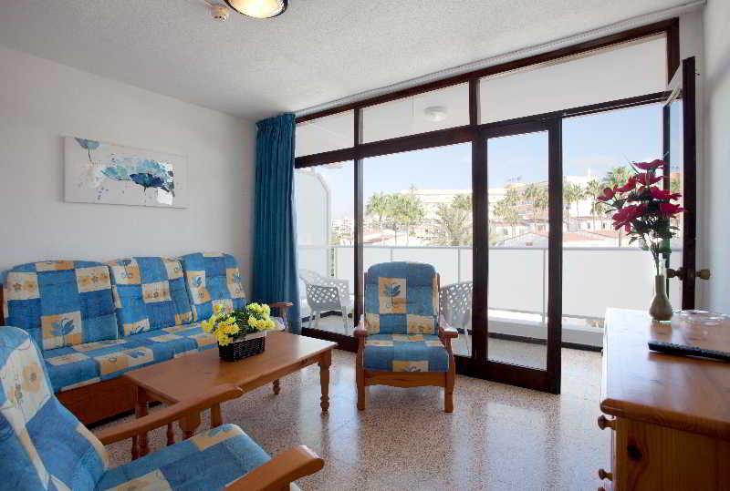 Hv apartamentos europa - Apartamentos playa del ingles trivago ...