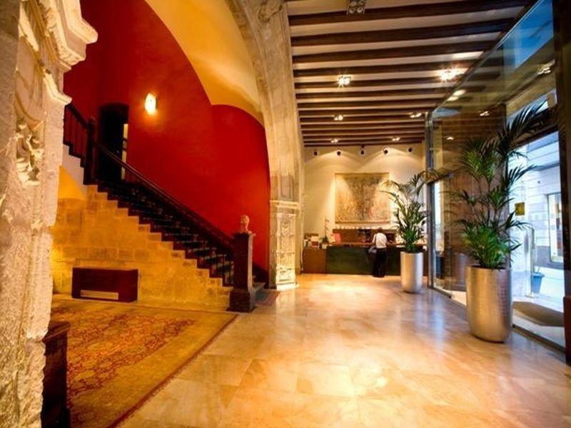 Viajes Ibiza - Melia Palacio de Tudemir Boutique Hotel