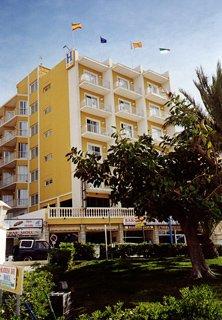 Hotel Porto Calpe - Calpe