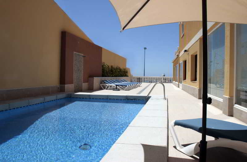 Precios y ofertas de hotel hotel porto calpe en calpe - Porto calpe hotel ...