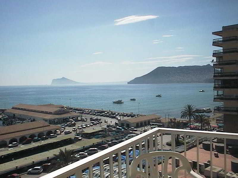 Precios y ofertas de hotel hotel porto calpe en calpe for Hoteles en calpe playa