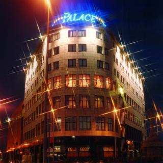 Palace - Hoteles en Villarreal