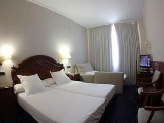 Hotel Villarreal Palace