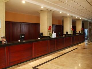 Gran Hotel Peñiscola - Hoteles en Peníscola (Peñíscola)