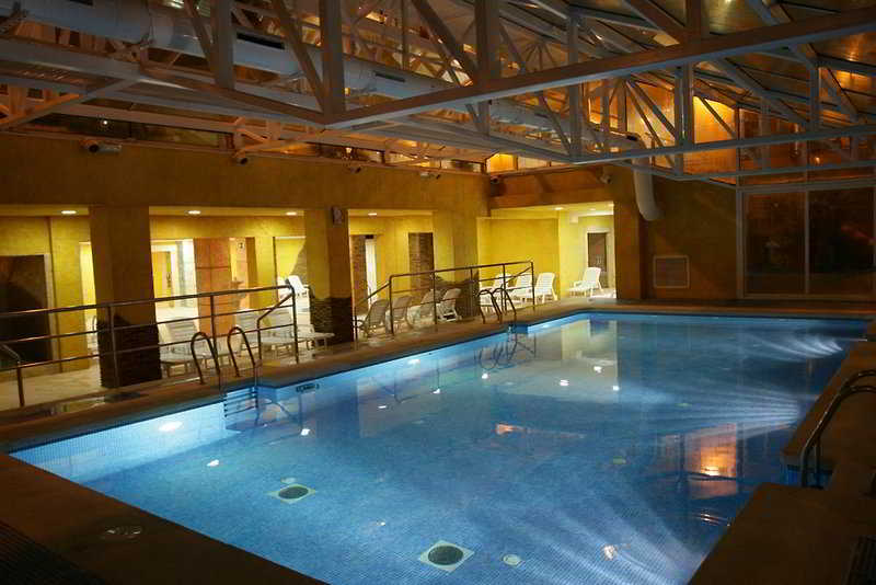 Precios y ofertas de hotel gran hotel pe iscola en pe iscola costa del azahar castell n - Hoteles en castellon con piscina ...