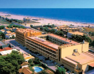 Hotel Del Golf Playa, Costa De Azahar