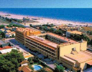 Hotel del Golf