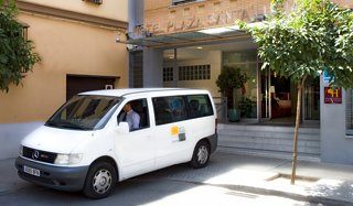 HotelPlaza Santa Lucia