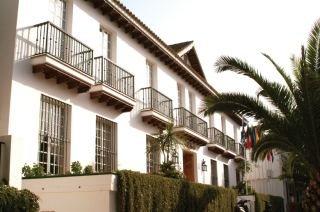 Hotel Brasilia Chipiona