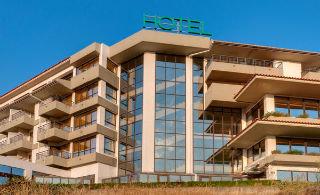 Viajes Ibiza - TRYP Colina Do Castelo Hotel