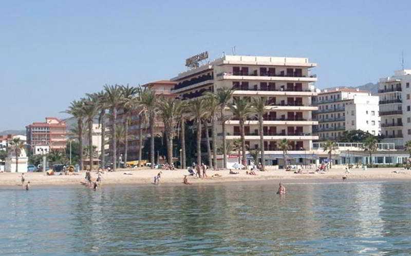 Viajes Ibiza - Montecarlo