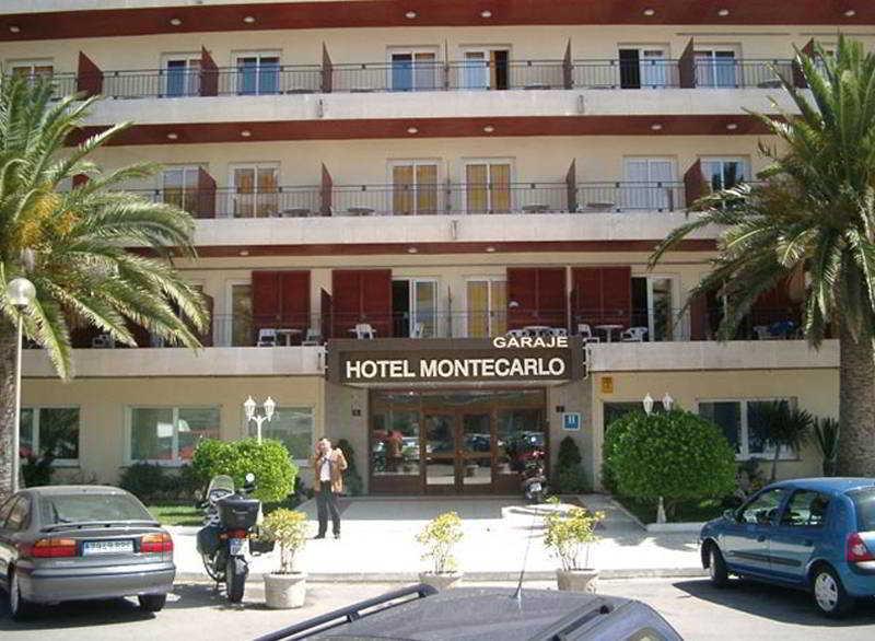 Precios Y Ofertas De Hotel Montecarlo En Roses  Costa Brava