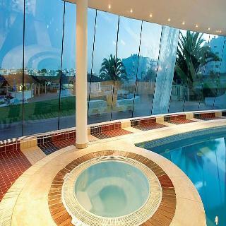 Hotel Paraiso Albufeira