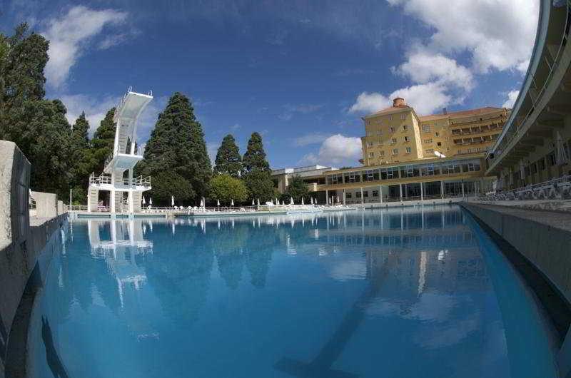 Hotel Grande Hotel Do Luso thumb-2