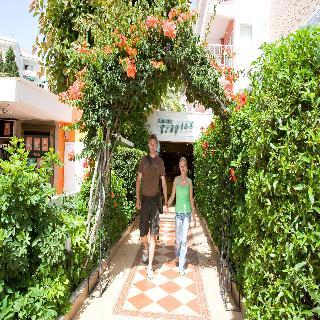 Hotel Trópico Playa