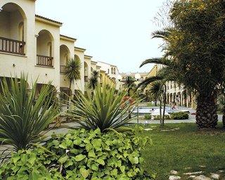 Jardines del Plaza -