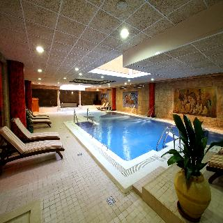 Peniscola Plaza Suites - Hoteles en Peníscola (Peñíscola)
