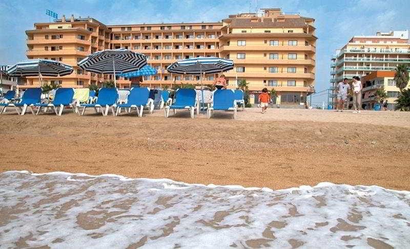 Precios Y Ofertas De Hotel Pe Iscola Palace En Pe Iscola