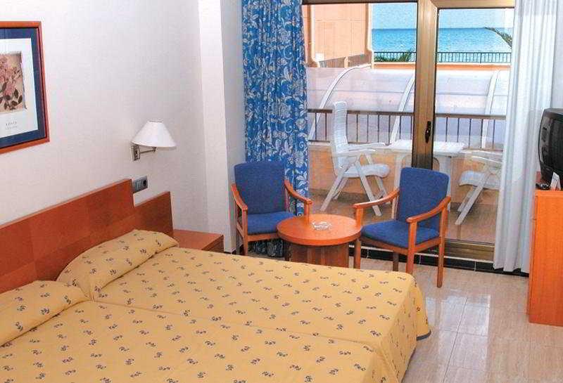 Dormir en Hotel Peñiscola Palace en Peñiscola