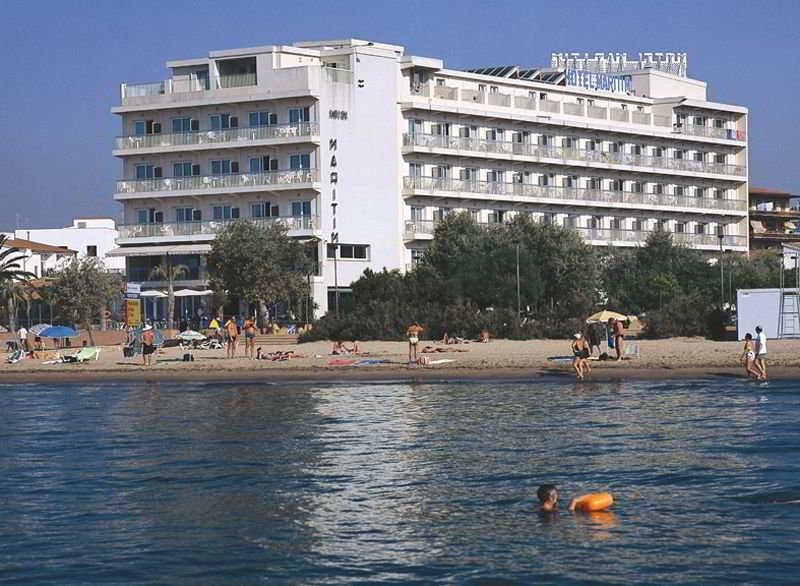 Viajes Ibiza - Maritim