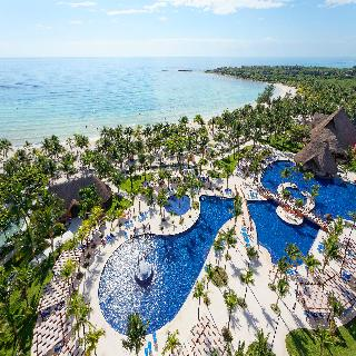 Barcelo Maya Beach & Maya Caribe All Inclusive