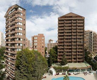 Levante Club Apartamentos
