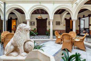 Palacio Marques de la Gomera