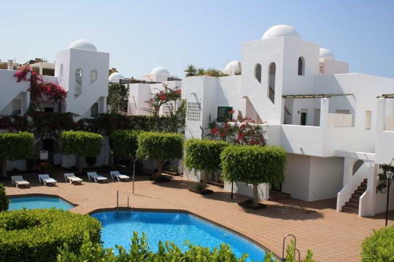 Precios y ofertas de apartamento torrelaguna en vera for Hoteles en vera almeria