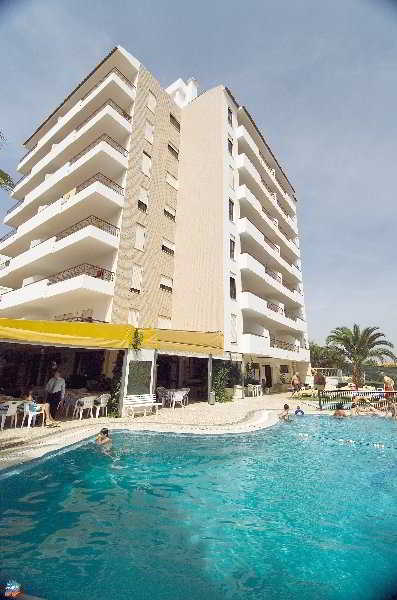 Apartamentos Clube Praia Vau