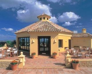 Hotel NH Almenara Golf