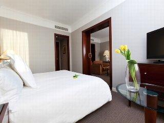 Princesa Sofia - Hoteles en Barcelona - Zona Diagonal Sur