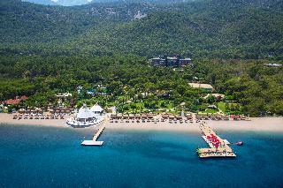 Paloma Renaissance Antalya Beach Resort & Spa in Kemer Area, Turkey