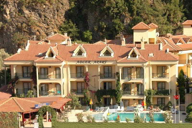 Adler Apart Marmaris, Turkey Hotels & Resorts